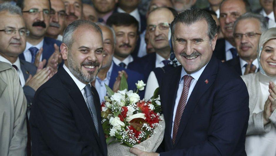 Türk sporunda Kılıç dönemi sona erdi