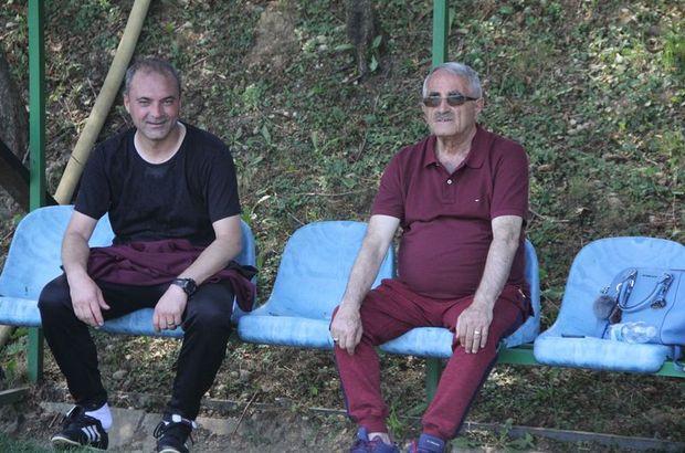 Karabükspor'da gözler 10 numarada