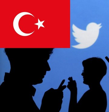 Devletin Twitter karnesi Cumhurbaşkanlığı'nda ve kabinede son durum