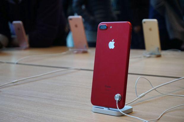 iPhone'lar için çok önemli güvenlik güncellemesi!