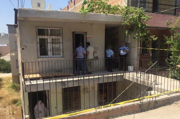 Adana'da bir kişi eski eşini öldürdü