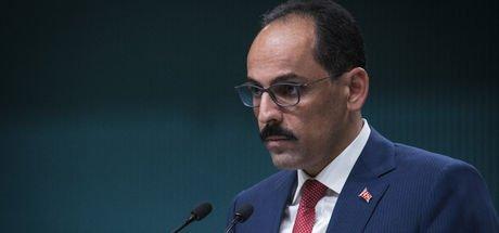 Cumhurbaşkanlığı'ndan Almanya'ya yanıt: Kimse Türkiye'ye parmak sallamasın