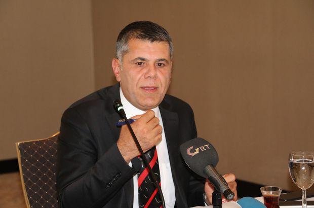 Hasan Şahin, Gaziantepspor başkanlığına aday olduğunu açıkladı