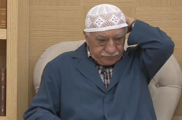 Fetullah Gülen ve eski BDDK yöneticileri için ağırlaştırılmış müebbet istemi