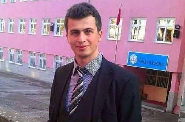 Necmettin Yılmaz öğretmeni şehit eden teröristler öldürüldü!