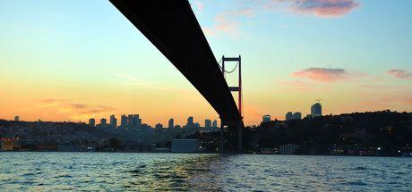 Köprü ve otoyollardan 6 ayda 679 milyon lira gelir elde edildi