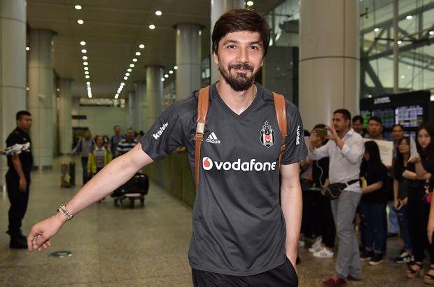 Beşiktaş'ta Tolga Zengin gönderileceği iddialarına cevap verdi
