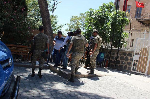 Şanlıurfa'da öldürülen gencin katili arkadaşı çıktı