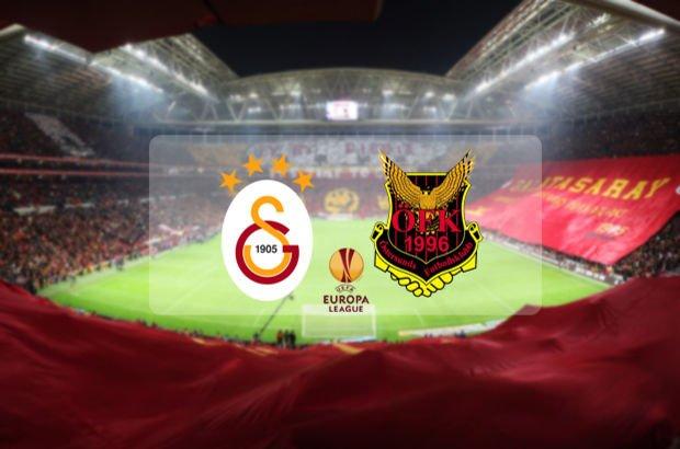 Galatasaray Östetrsunds