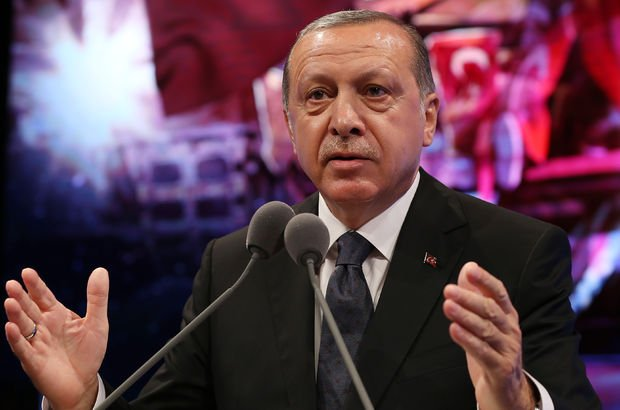 Recep Tayyip Erdoğan Mescid-i Aksa