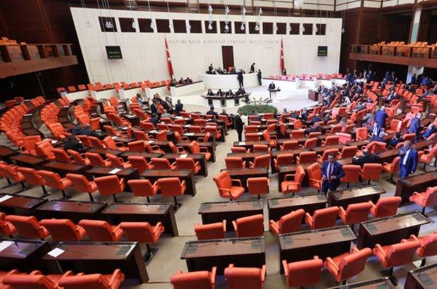 Türkiye Büyük Millet Meclisi taşınacak mı?