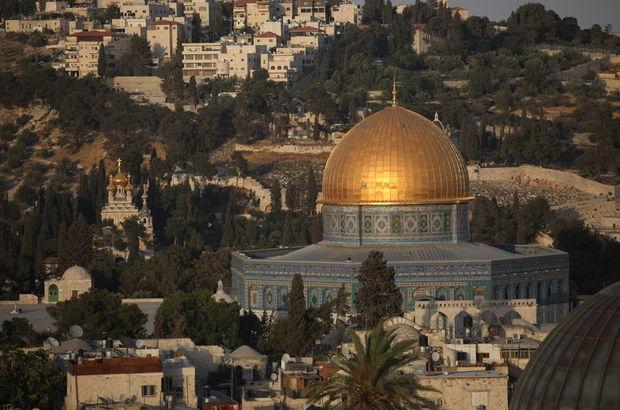 Dünya Müslüman Alimler Birliği, Mescid-i Aksa için cuma günü etkinlikler düzenlenmesini istedi