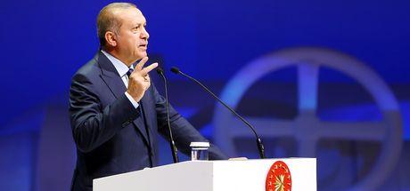 Cumhurbaşkanı Erdoğan İsrail Cumhurbaşkanı'nı aradı