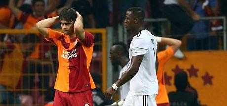 Galatasaray - Östersunds | CANLI YAYIN