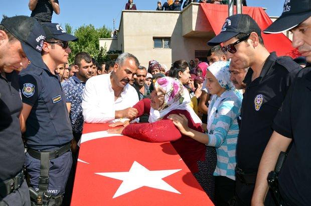 Antalya'da şakalaşırken meslektaşını öldüren polis hakkında karar!