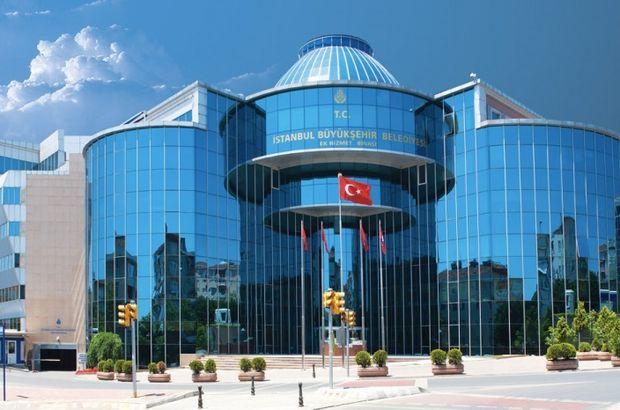 İstanbul Büyükşehir Belediyesi'nden genel müdür görevden alındı