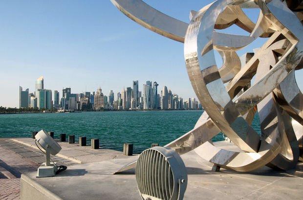 Katar Birleşik Arap Emirlikleri