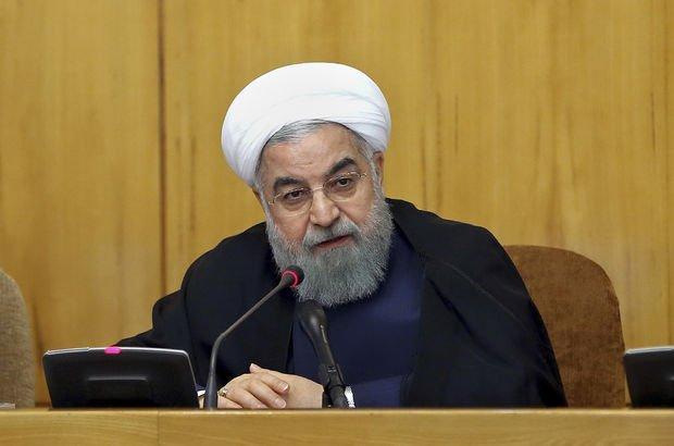 İran'dan Kuveyt'e tepki: Karşılık verilecek