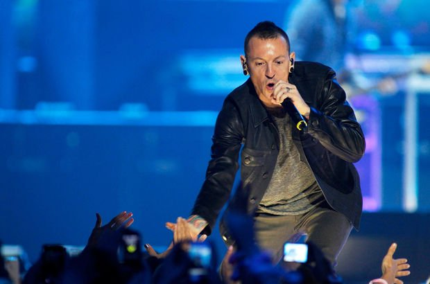 Chester Bennington intihar etti! Linkin Park'ın solisti Chester Bennington kimdir?