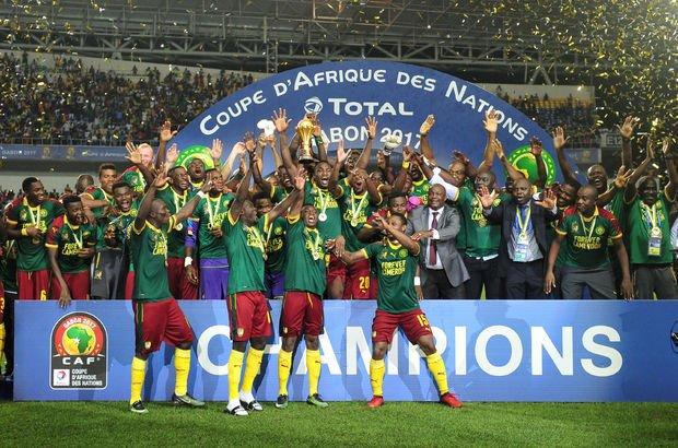 Afrika Uluslar Kupası, haziran ve temmuzda oynanacak