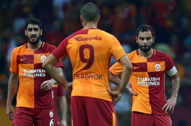 Başakşehir'den Galatasaray taraftarına çağrı!..