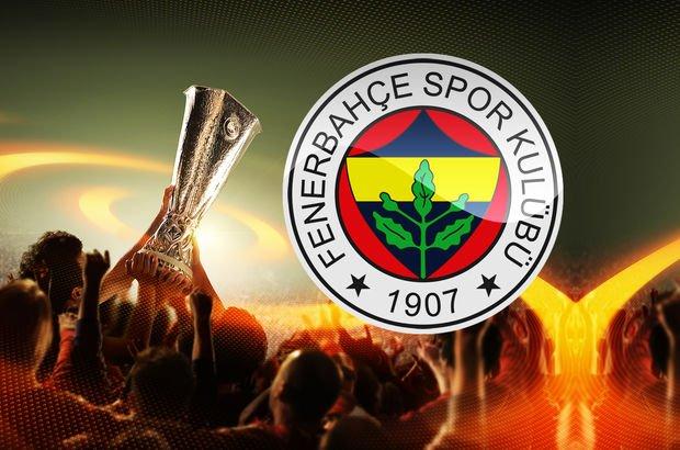 Fenerbahçe'nin Avrupa Ligi'ndeki rakibi kesinleşti