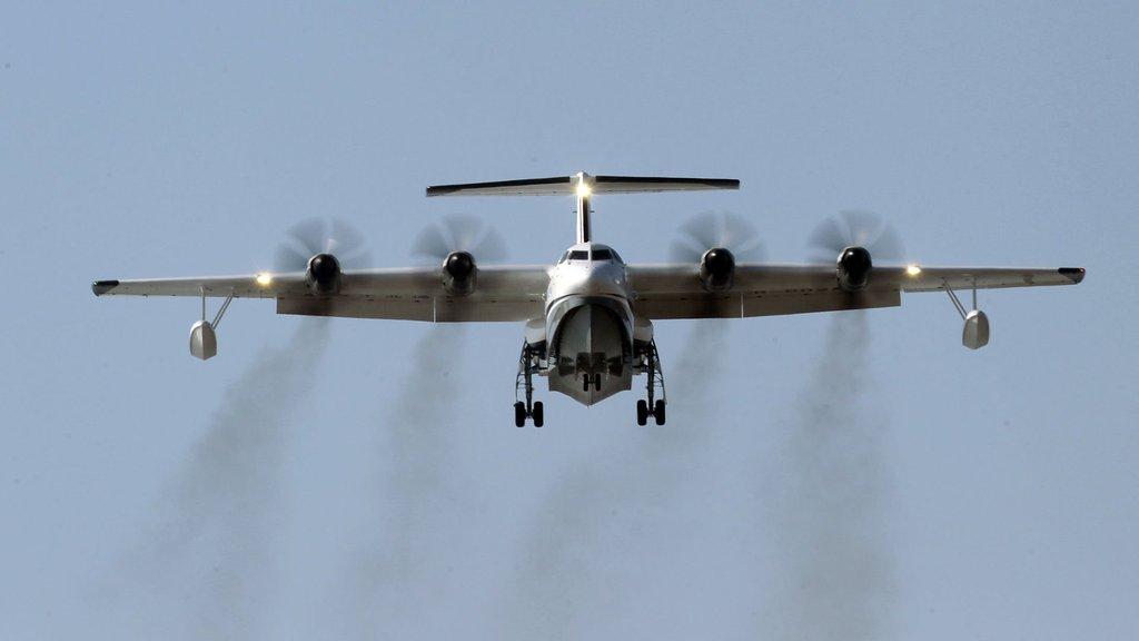 İşte dünyanın en pahalı 10 uçağı