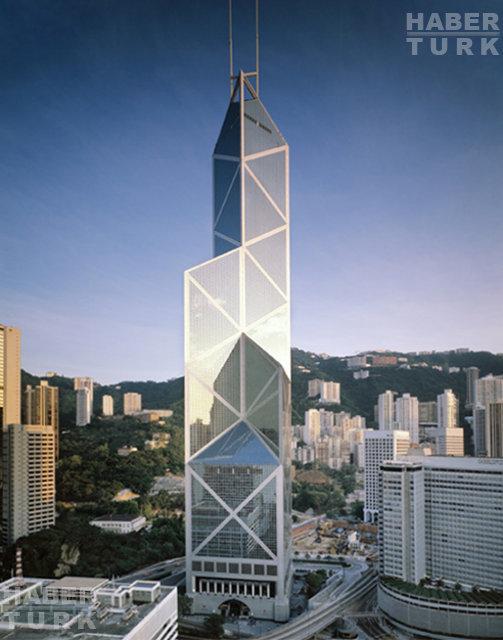 Dünyanın en pahalı binaları. Dünyanın en yüksek binası