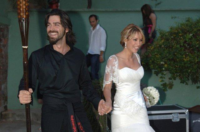 Gamze Özçelik - Uğur Pektaş'ın düğün tarihi belli oldu, Gamze Özçelik ile uğur Pektaş yeniden evleniyor
