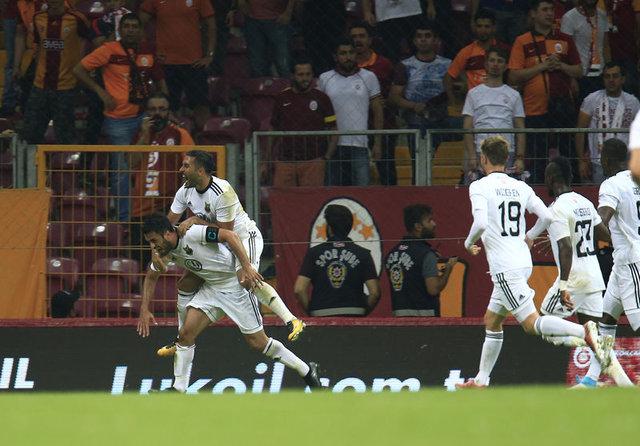 Galatasaray'da son durum Tudor gidiyor mu? Lucescu geliyor mu? Galatasaray transfer haberleri