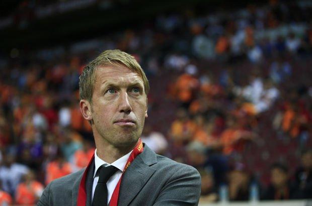 Galatasaray Graham Potter