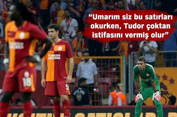 Galatasaray-Östersunds