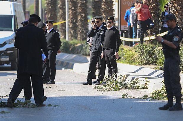 Mısır'da kanlı saldırı: 39 ölü