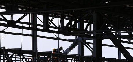 Bina inşaatı maliyet endeksi ikinci çeyrekte arttı