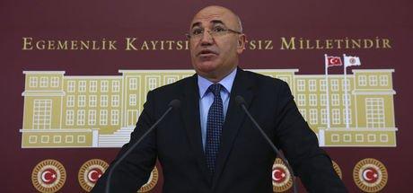 CHP'li Mahmut Tanal dilekçe verdi: Dokunulmazlığımın kaldırılmasını istiyorum