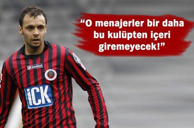 Atilla Türker: