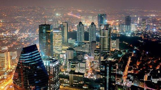 İstanbul'un en gözde ofisleri nerede?