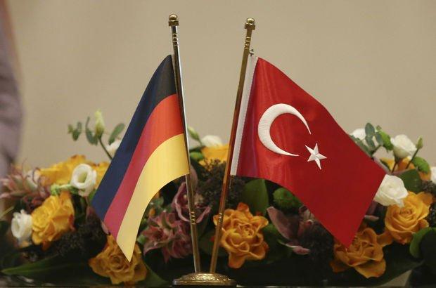 Almanya, Türkiye