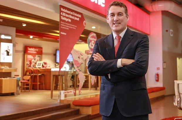 Vodafone Türkiye, Vodafone ilk çeyrek sonuçları