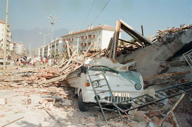 17 Ağustos Depremi kaç şiddetinde