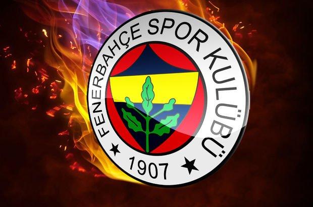 Isla Fenerbahçe'de