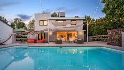 Ünlü oyuncu evini satıyor