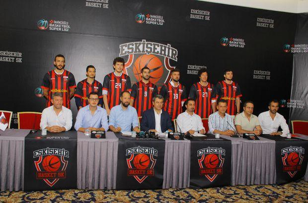 Eskişehşir Basket Spor Kulübü
