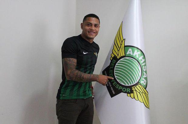 Paulo Henrique Akhisar'da