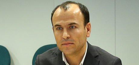 HDP'li Faysal Sarıyıldız'ın vekilliğinin düşürülmesi talebi Karma Komisyon'da kabul edildi