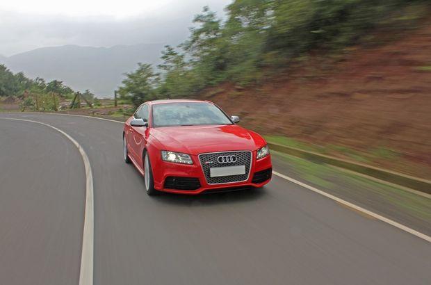 Audi, Audi dizel otomobil