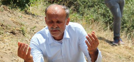 Şehit öğretmen Necmettin Yılmaz'ın babası Hamit Yılmaz konuştu