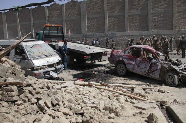 ABD, Afgan ordusuna bağlı yerel güçleri vurdu: Çok sayıda ölü var
