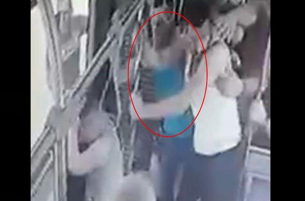 İzmit'te askerlere otobüste saldırı