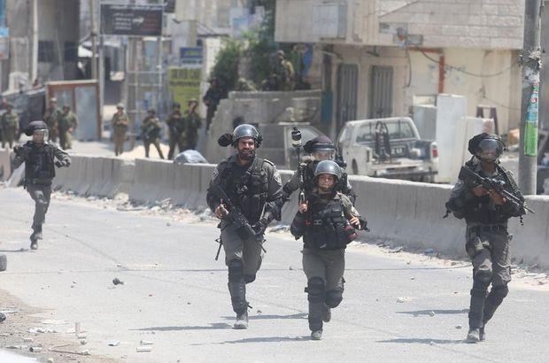 İsrail ordusu: 2 Yahudi yerleşimci öldü, 2'si yaralandı
